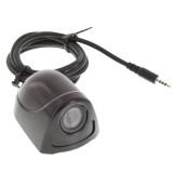 Accelevision RVC950 Side mount back up camera - Left profile