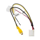 PAC CAM-TY11 Back up camera input cable for Toyota, Scion and Subaru - Front