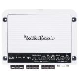 Rockford Fosgate M400-4D 400 Watt 4-Chanel Amplifier - Amp