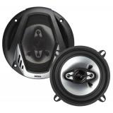 Boss Audio NX524 Onyx 4-way 5.25 inch Full Range Speaker - Front