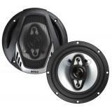 Boss Audio NX654 Onyx 4-way 6.5 inch Full Range Speaker - Front