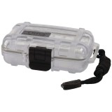 Otterbox 1000-01 1000 Series Waterproof Case Clear