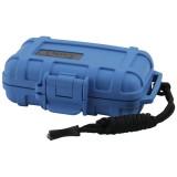 Otterbox 1000-14 1000 Series Waterproof Case Blue