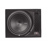 Rockford Fosgate P2-1X12 12 inch subwoofer - Front