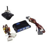PAC BCI-CH21-KIT2 Radio Unlock and Back Up Camera Interface - Main