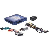 PAC OS-2X Radio Replacement Interface - Main
