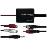Isimple ISBT23 MusicStream Bluetooth(R) Audio Receiver