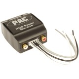 Pac SNI-50A 2-Channel Adjustable High-Power Line Out Converter