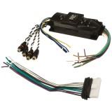 PAC SOEM-4 4-Channel Premium Line-Out Converter