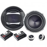 Boss Audio PC65-2C 6 1/2 inch Component - 2 way Car Speakers