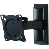 "Peerless PRO ETP100 Pro Series Universal 10"" - 24"" Articulating Arm Wall Mount"