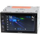 Pioneer AVH-170DVD Double DIN Multimedia DVD Receiver - Main
