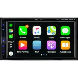 Pioneer DMH-C2500NEX Double DIN 6.8 inch Modular Digital Media Receiver with Capactive Touchscreen, Apple Carplay, Android Auto, and HD Radio