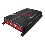 Pioneer GM-A6704 4-Channel Car Amplifier