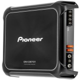 Pioneer GM-D9601 Mono car amplifier