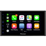 Pioneer MVH-1400NEX Double DIN 6.2 inch In Dash Car Stereo Digital Multimedia Receiver with Capacitive Touch - Main