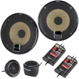 Pioneer TS-D1330C  Component Speaker Package  - Main