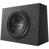 Pioneer TS-WX106B 10 inch Single Sealed Subwoofer Enclosure