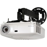 Peerless PPB Pro Series Universal Wall/Ceiling Projector Mount Black