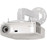 Peerless Pro Ppb-W Pro Series Universal Wall/Ceiling Projector Mount White