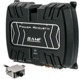 Power Acoustik BAMF1-3000D 3000 Watt Mono-block car amplifier - Main
