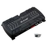 Power Acoustik BAMF1-8000D 8000 Watt Mono-block car amplifier