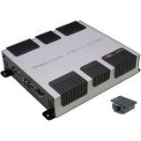 Power Acoustik EG1-2500D Car Stereo Amplifier