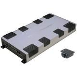 Power Acoustik EG1-7000D Car Stereo Amplifier