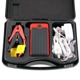 PowerAll Deluxe PBJS12000RD 12 Amp Portable Power Center with Jump Start and Phone charging - With carrying case