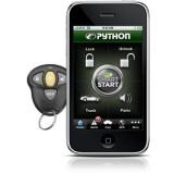 Directed Smartstart PS5000 Python SmartStart Security with Remote Start System