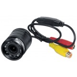 Pyle PLCM39FRV Waterproof Rear or Front mount car camera
