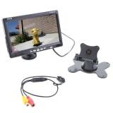 Pyle PLCM 7700 reverse back up camera system