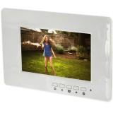 Pyle PLVW92U 9 inch LCD - Cosmetic trim