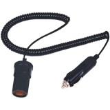 PYLE PL12V1 Cigarette Lighter Port Extension