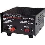 Pyramid PS3 3-Amp 13.8-Volt Power Supply