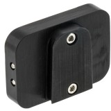 Quality Mobile Video 360101 Volkswagen Passat Windshield Mirror Adapter Bracket