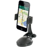 Quality Mobile Video JM-P01 Car Smart Phone Mount - Main
