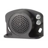 Safesight QMVUF4000 Round Back up Alarm 12volt - 100 volt