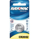 Rayovac CR2032 3-Volt Lithium Battery - Package
