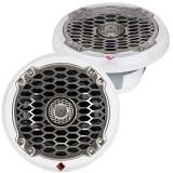 """Rockford Fosgate PM262 6"""" Marine Full Range Speakers System"""