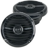 "Rockford Fosgate RM0652B 6.5"" Marine Full Range Speakers System - Main"