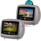 Rosen CS9000 DVD Headrest for GMC Sierra - Main