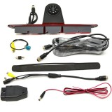 Safesight 9002-7710 Back Up Camera for Mercedes Sprinter Van with factory screen - Entire kit
