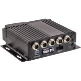 Safesight DVR720P 720p 4-Channel Mobile DVR - Main