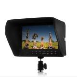 Safesight CVFQ-E210 7 Inch On-Camera HD DSLR Monitor