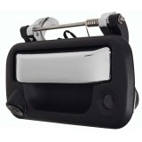Safesight RVCFCTGC CMOS Tailgate Handle Back Up Camera For 2004 - 2014 Ford F150