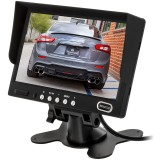 Safesight TOP-SS-007L Universal 7 inch Monitor -  Right view
