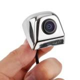 Safesight TOP-SS-421M-CC Chrome Micro Reverse Backup Camera - Main
