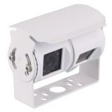 Safesight TOP-SS-5201S2RW Dual Head RV Camera - Front left