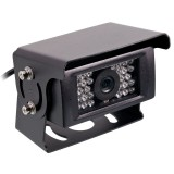 Safesight TOP-SS-5614R 1/3 inch Sony CCD Back Up Camera -+ 28 IR LED's for nightvision
